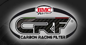 BMC carbon racing filter