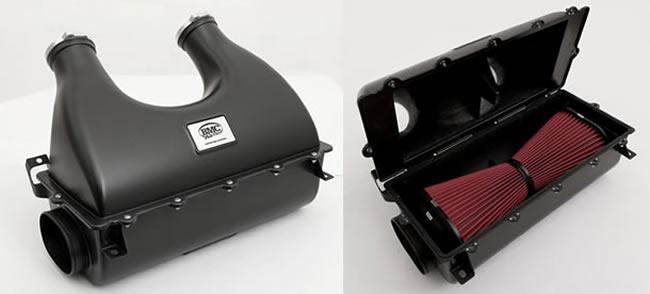 full carbon racing filter